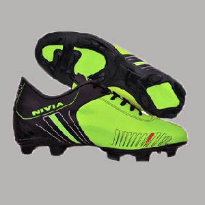 Nivia Oslar Football Stud Shoe