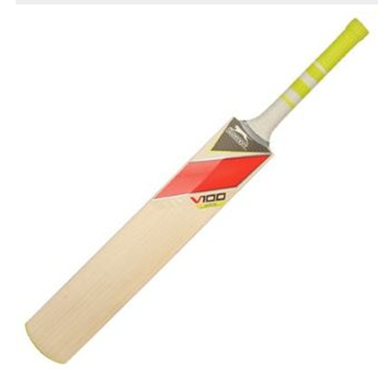 Slazenger Cricket Bat -Over View and Technical Details