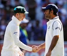 india and australia test match