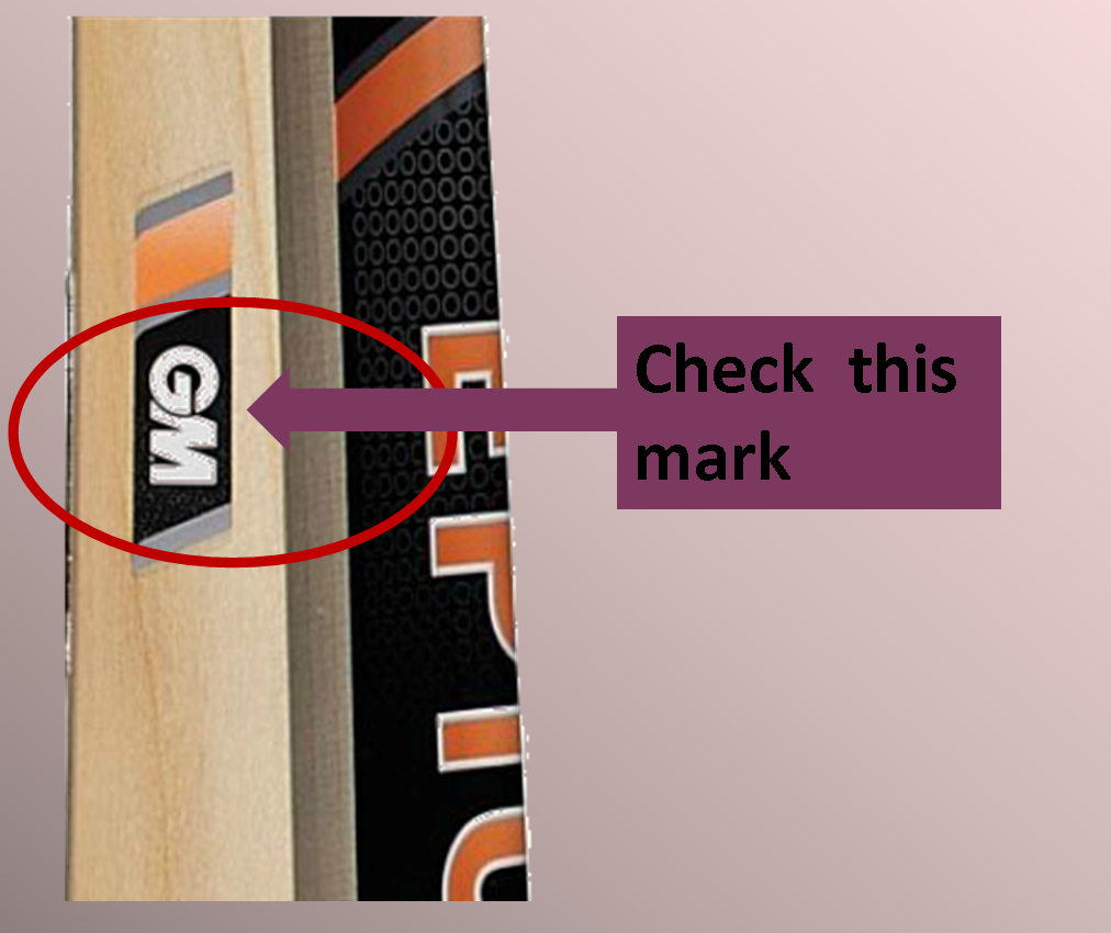 GM Cricket Bats 02