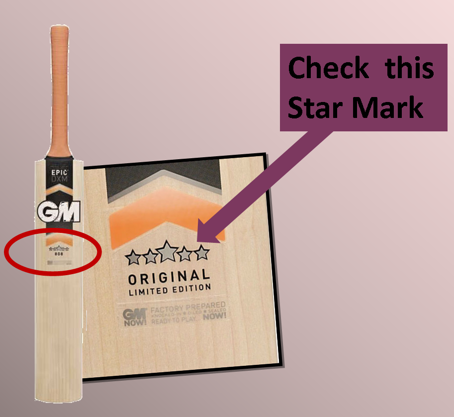 GM Cricket Bats 03