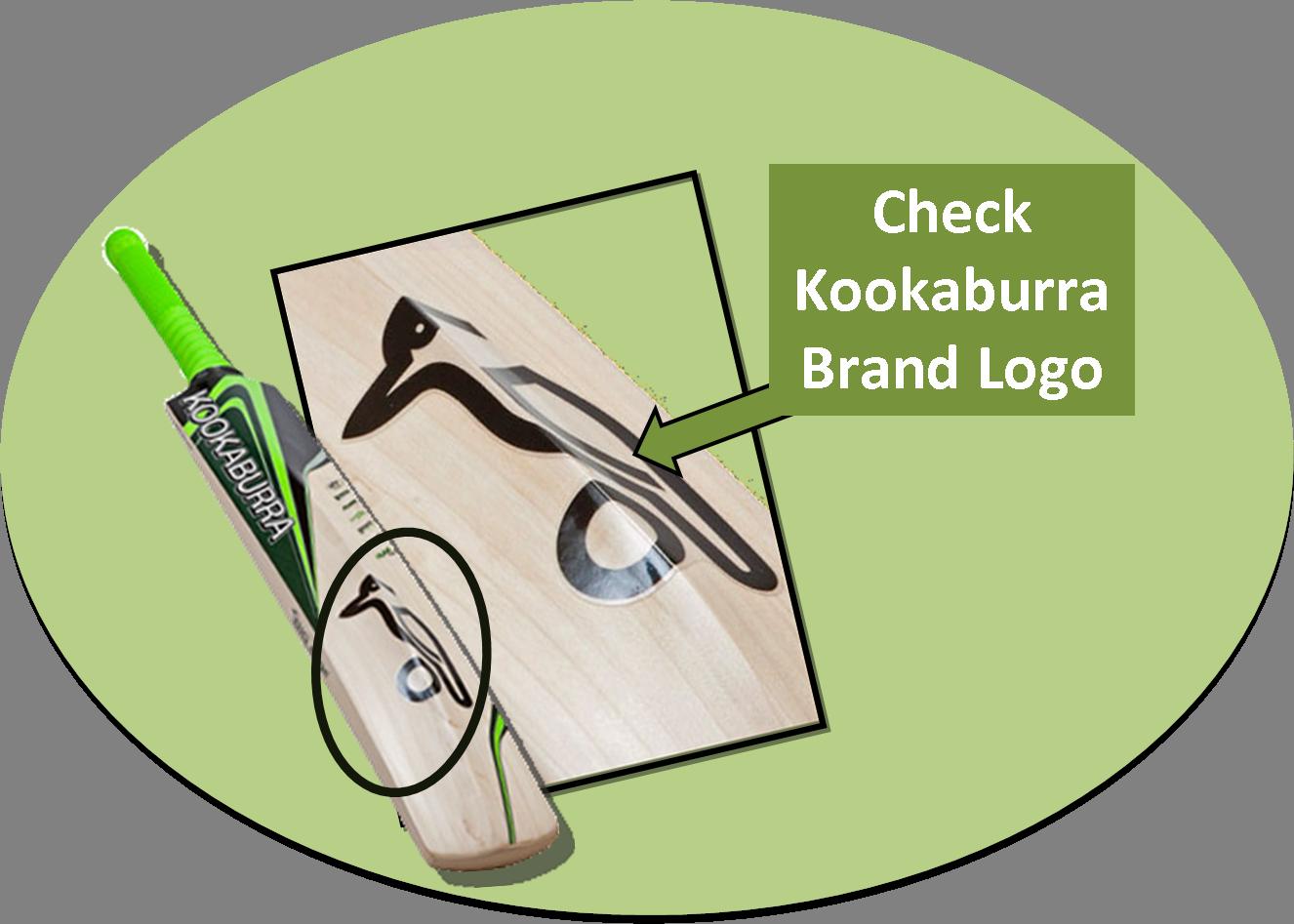 Kookaburra Cricket Bats 01