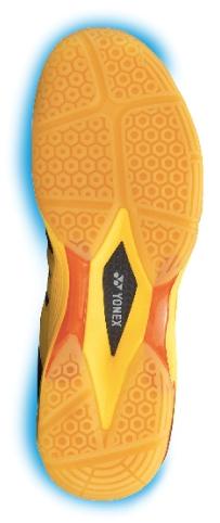 Round Sole Yonex Badminton Shoes @Khelmart.com