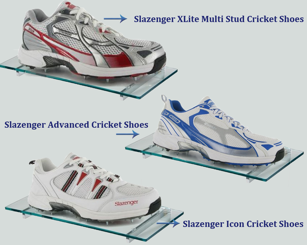 Best Slazenger Cricket Shoes