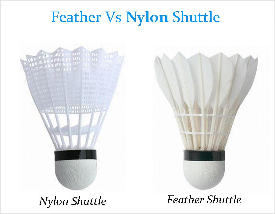 Of Feather Nylon Shuttles 63