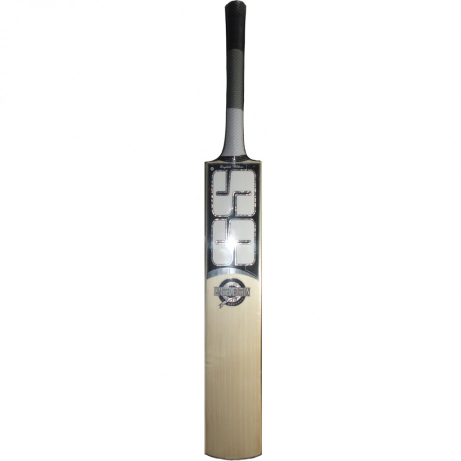 SS TON Limited edition Cricket Bat
