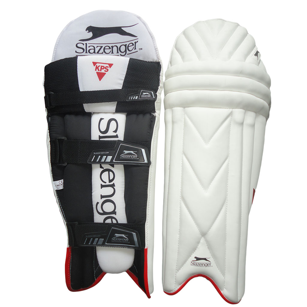 Slazenger Test Batting Pad