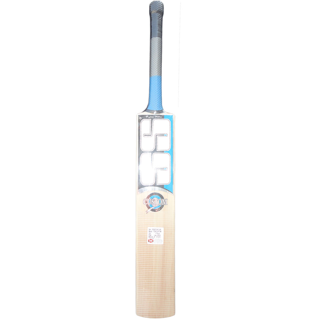 SS Ton Custom Bat English Willow Cricket Bat