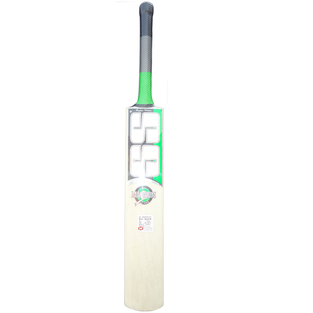 SS Magnum English Willow Cricket Bat