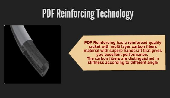 About  PDF Reinforcing  Technology