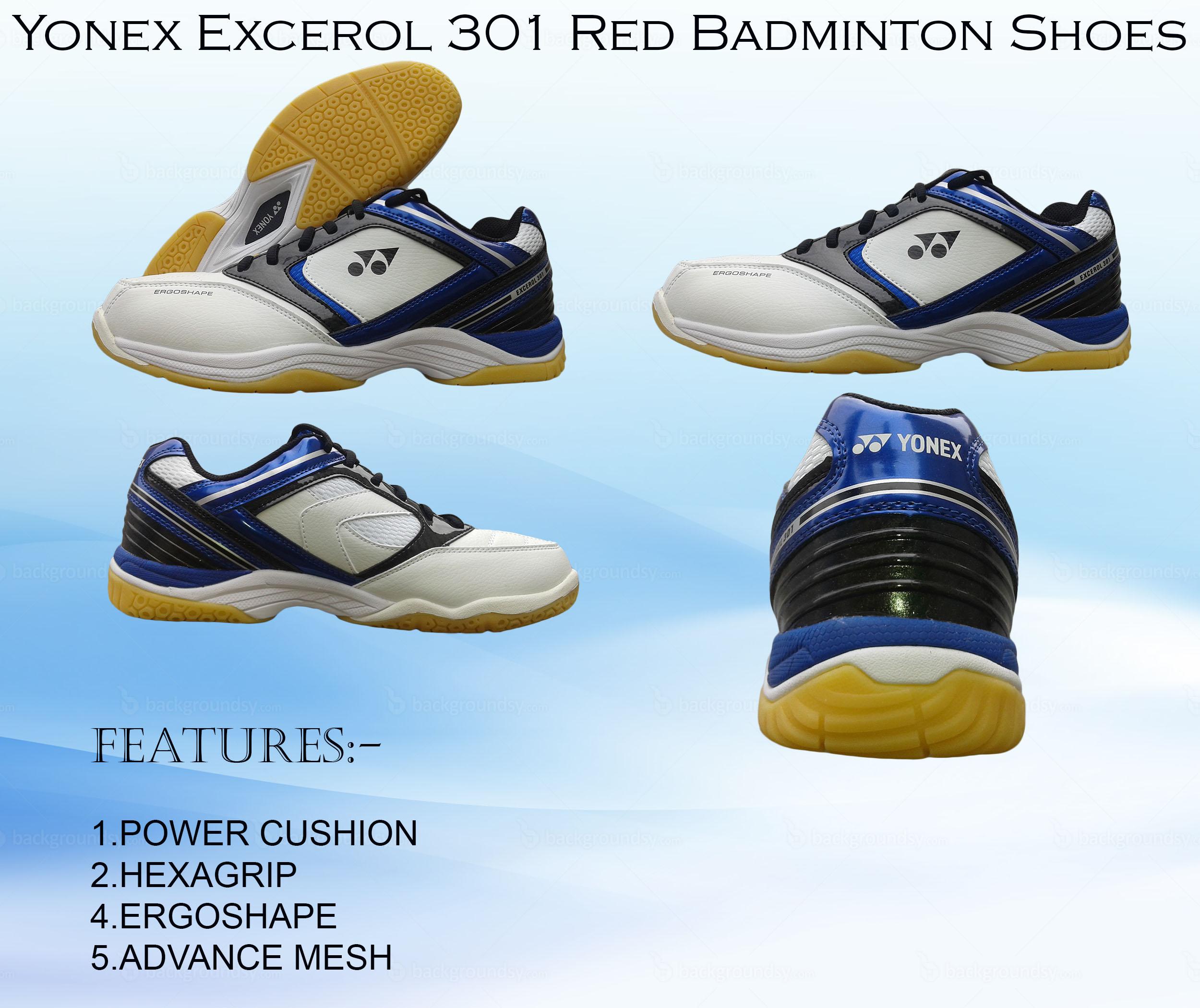 YONEX Excerol 301 Badminton Shoes