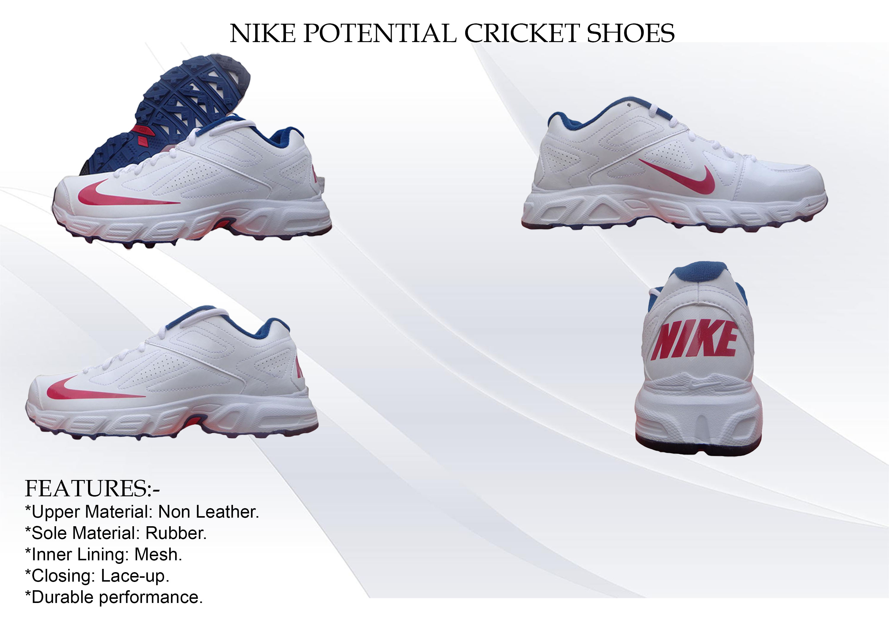 Best Selling Cricket Shoes in Year 2014