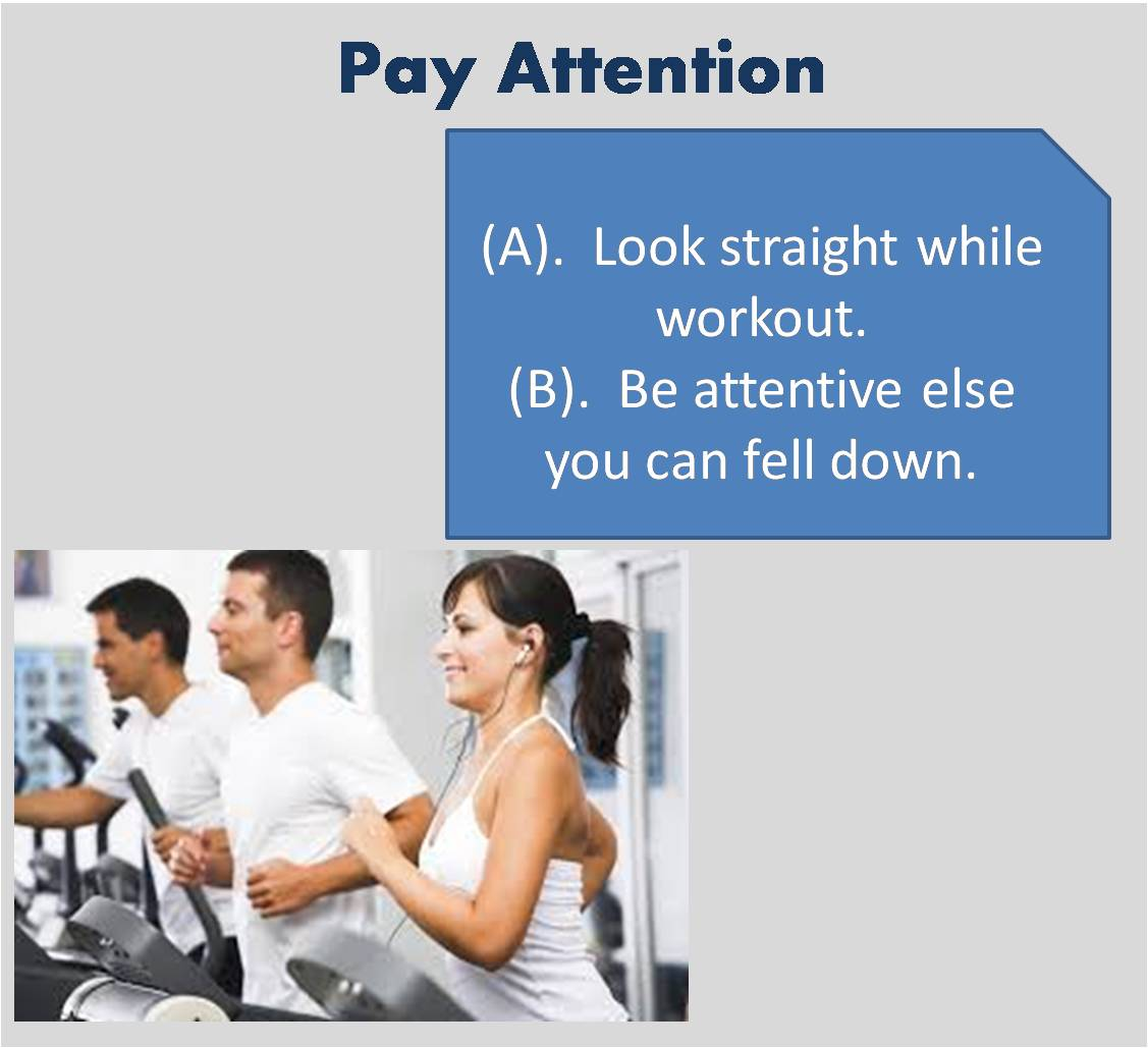 Pay Attention
