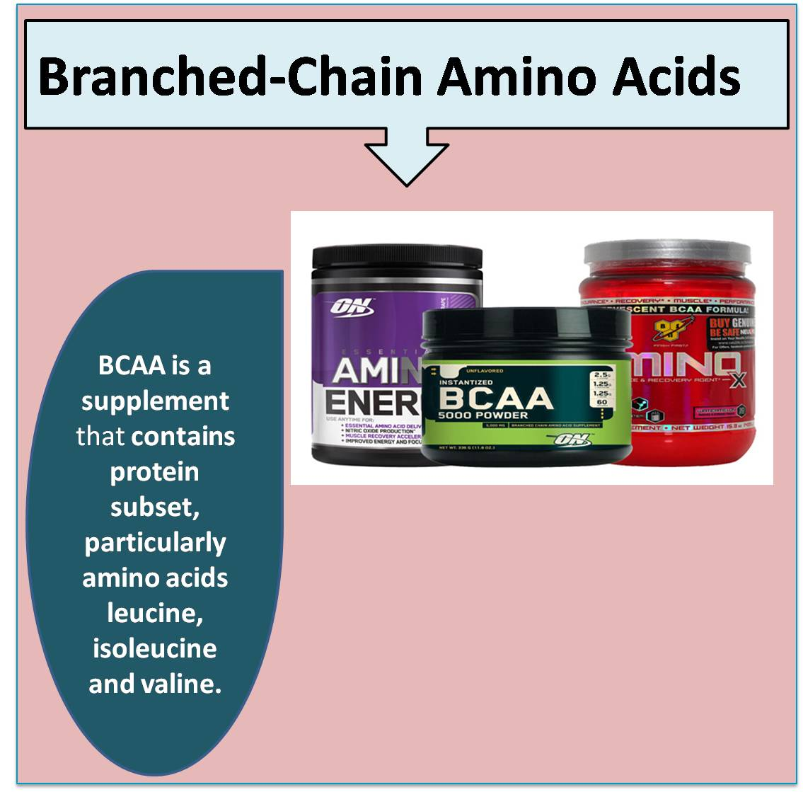 Branched-Chain Amino Acids