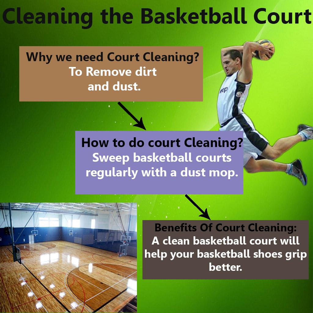 Basketball Sticky Shoe Spray
