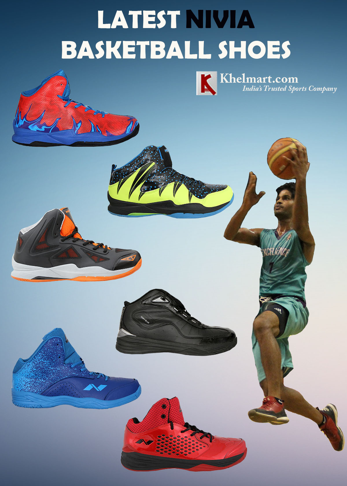 LATEST NIVIA BASKETBALL SHOES_1