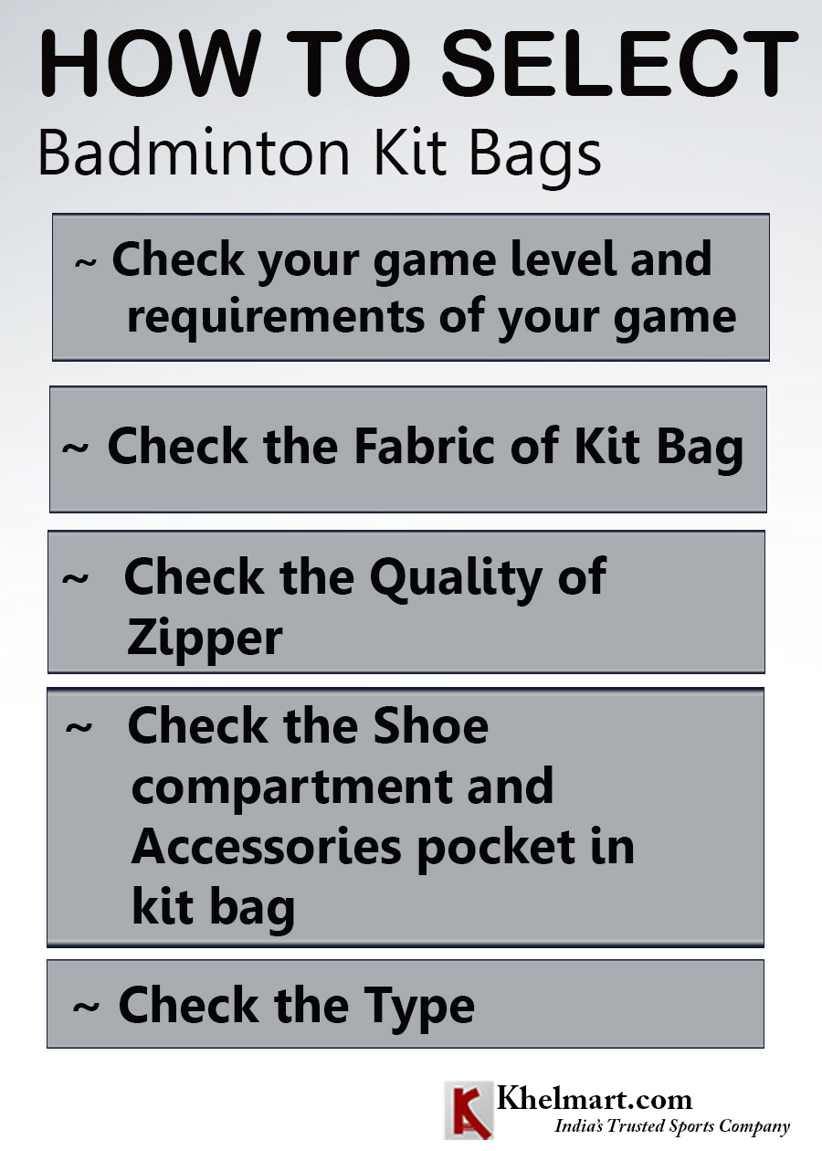 HOW TO SELECT BADMINTON KIT BAG_3
