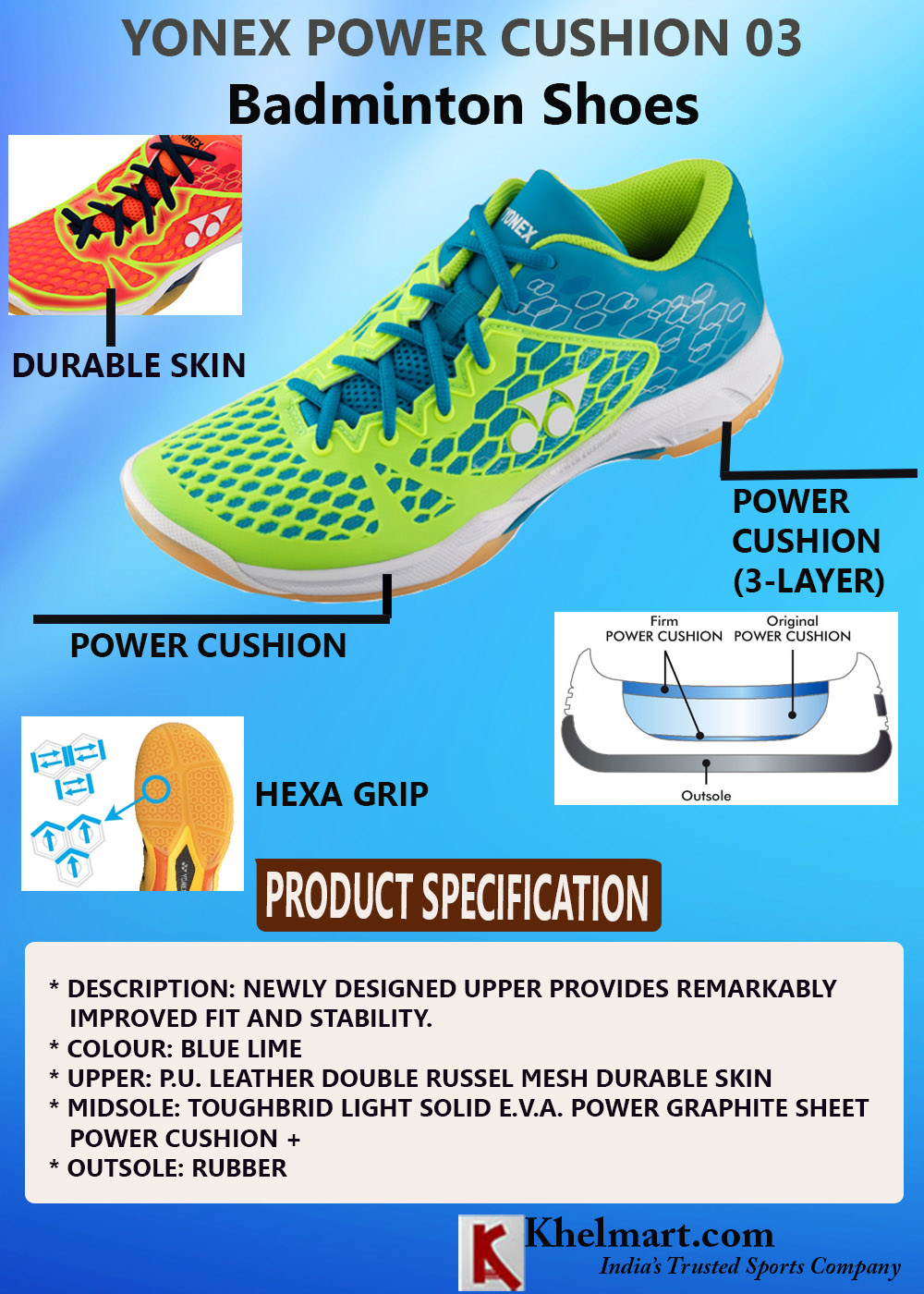 YONEX POWER CUSHION 03_3