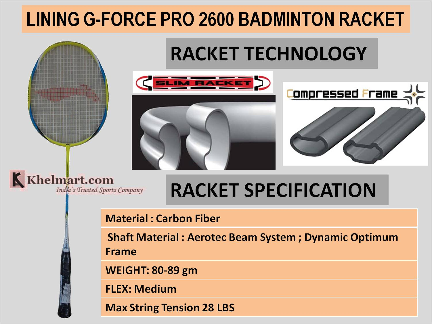 LINING_G_FORCE_PRO_2600_BADMINTON_RACKET