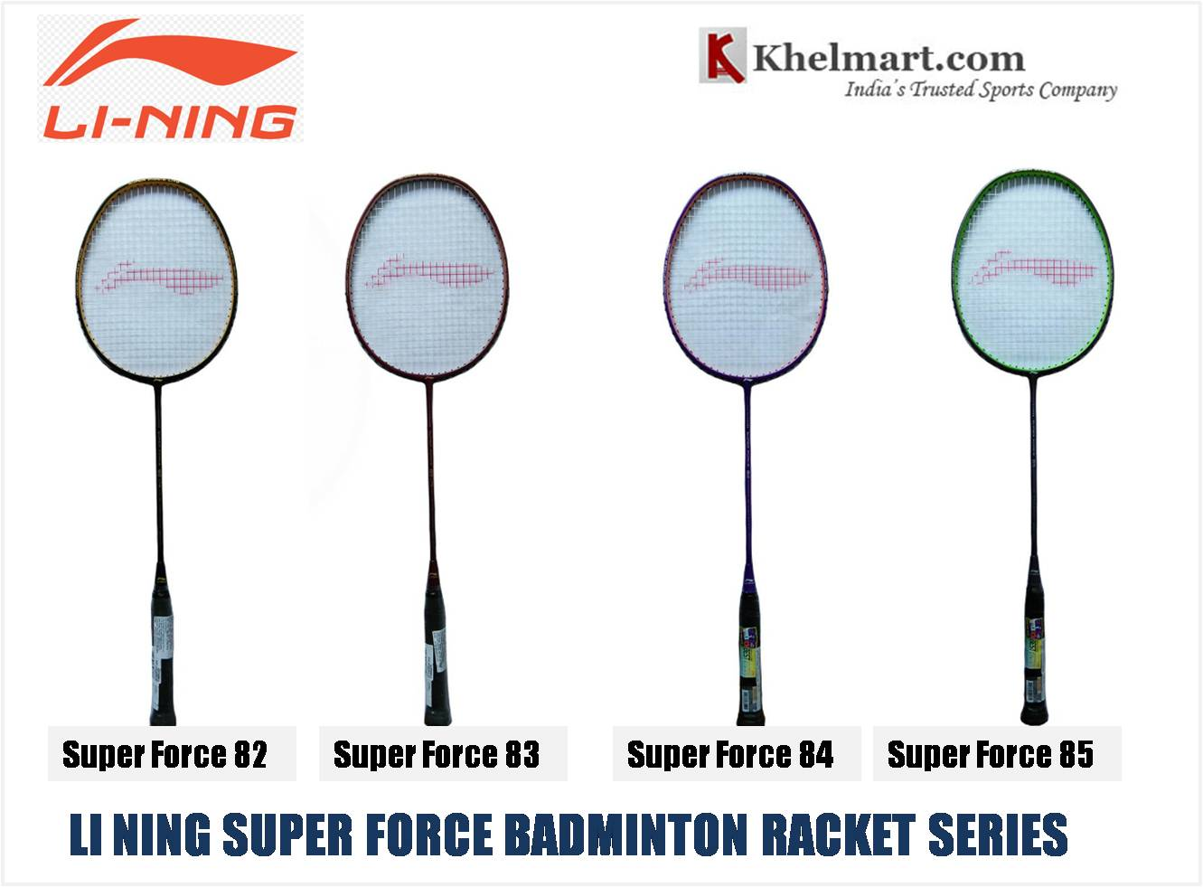 LI_NING_SUPER_FORCE_BADMINTON_RACKET_SERIES_by_Khelmart