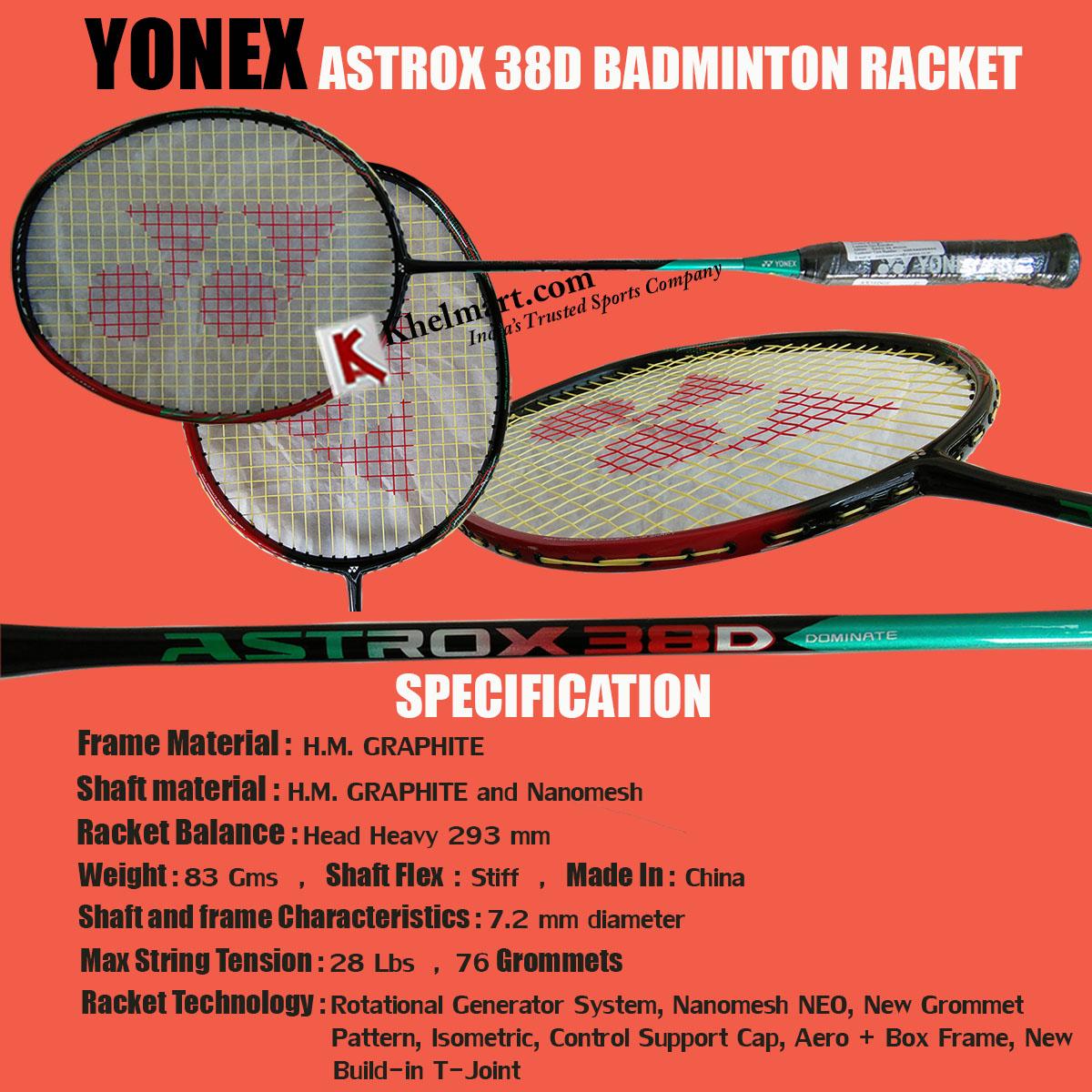 YONEX_ASTROX_38_D_BADMINTON_RACKET