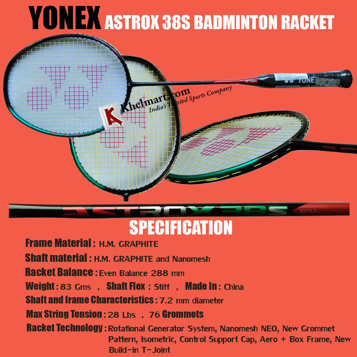 YONEX_ASTROX_38_S_BADMINTON_RACKET