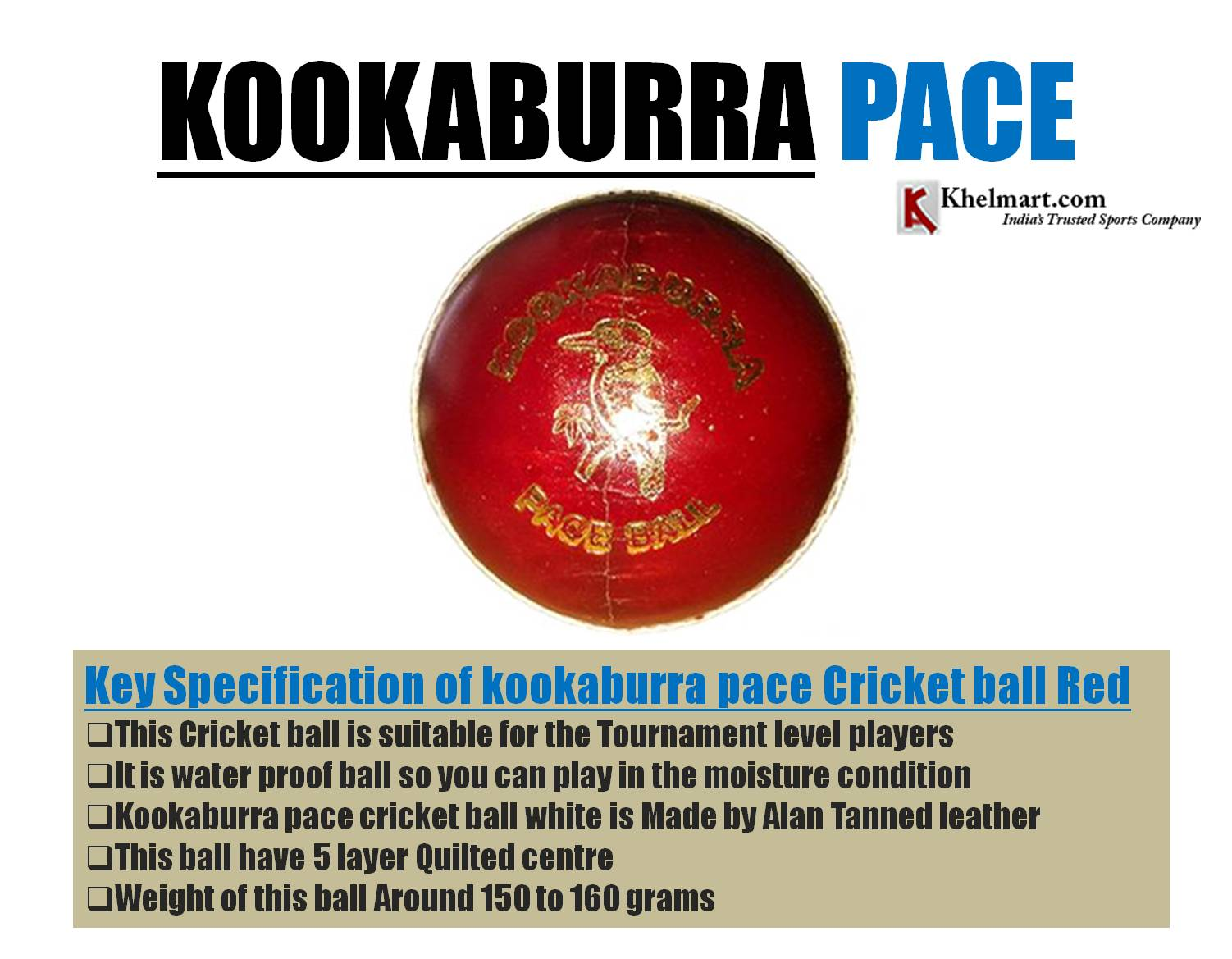 KOOKABURRA_PACE_CRICKET_BALL